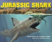 JURASSIC SHARK by Deborah Diffily