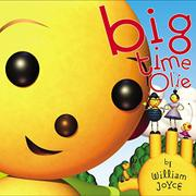 Cover art for BIG TIME OLIE