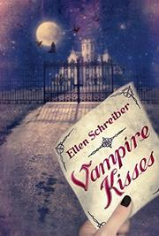 Cover art for VAMPIRE KISSES