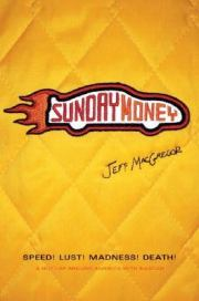 Cover art for SUNDAY MONEY