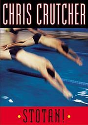 STOTAN! by Chris Crutcher