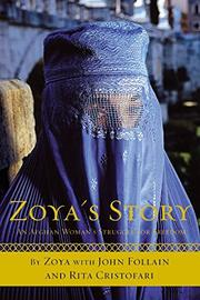 Cover art for ZOYA'S STORY