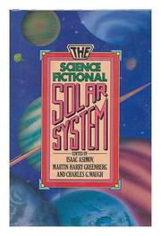 THE SCIENCE FICTIONAL SOLAR SYSTEM by Isaac Asimov