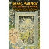 THE MEASURE OF THE UNIVERSE by Isaac Asimov