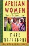 AFRICAN WOMEN by Mark Mathabane