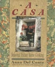 Cover art for A CASA