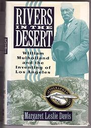 RIVERS IN THE DESERT by Margaret Leslie Davis