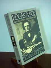 Cover art for EDGAR A. POE