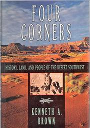 FOUR CORNERS by Kenneth A. Brown
