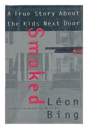 SMOKED by Leon Bing