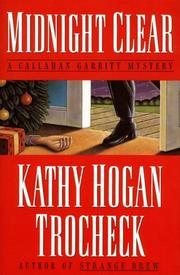 MIDNIGHT CLEAR by Kathy Hogan Trocheck