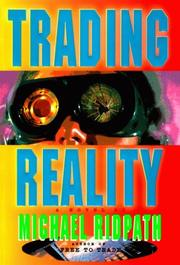 Book Cover for TRADING REALITY