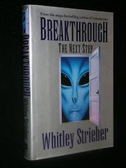 Cover art for BREAKTHROUGH