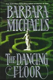THE DANCING FLOOR by Barbara Michaels