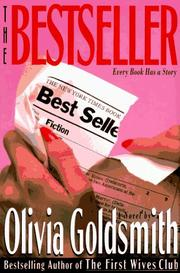 Cover art for THE BESTSELLER