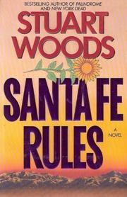 Cover art for SANTE FE RULES