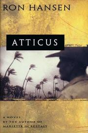 Book Cover for ATTICUS