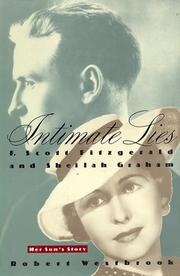 Cover art for INTIMATE LIES