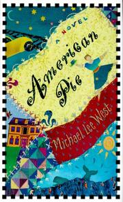 Book Cover for AMERICAN PIE