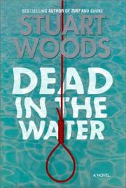 Cover art for DEAD IN THE WATER