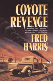 COYOTE REVENGE by Fred Harris