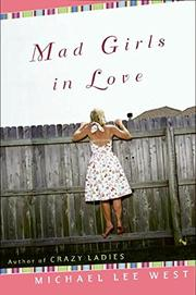 Book Cover for MAD GIRLS IN LOVE