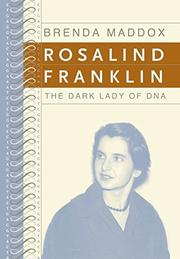 Book Cover for ROSALIND FRANKLIN