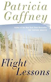 FLIGHT LESSONS by Patricia Gaffney