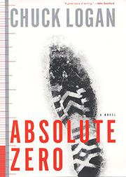 ABSOLUTE ZERO by Chuck Logan