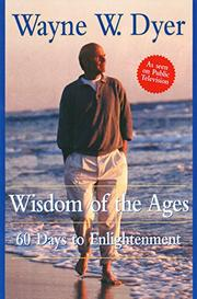 Book Cover for WISDOM OF THE AGES