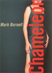 CHAMELEON by Mark Burnell