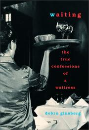 Book Cover for WAITING