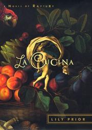Cover art for LA CUCINA