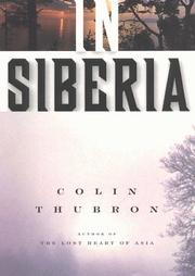 Cover art for IN SIBERIA