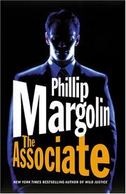 THE ASSOCIATE by Phillip Margolin