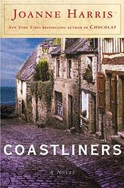 Book Cover for COASTLINERS