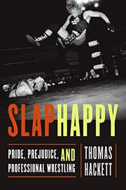 SLAPHAPPY by Thomas Hackett
