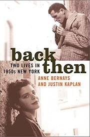 BACK THEN by Anne Bernays