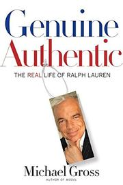 GENUINE AUTHENTIC by Michael Gross