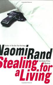 STEALING FOR A LIVING by Naomi Rand