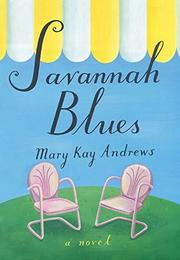 Book Cover for SAVANNAH BLUES
