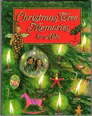 CHRISTMAS TREE MEMORIES by Aliki