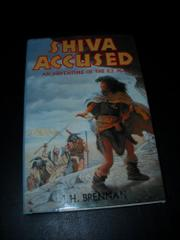 SHIVA ACCUSED by J.H. Brennan