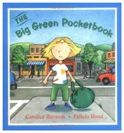 Cover art for THE BIG GREEN POCKETBOOK