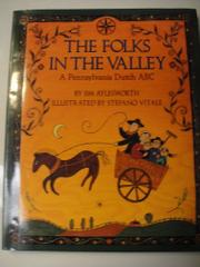 THE FOLKS IN THE VALLEY by Jim Aylesworth