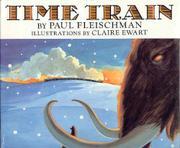 TIME TRAIN by Paul Fleischman