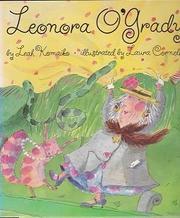 LEONORA O'GRADY by Leah Komaiko