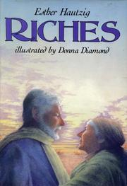RICHES by Esther Hautzig
