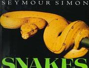 Cover art for SNAKES