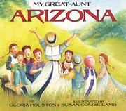 MY GREAT-AUNT ARIZONA by Gloria Houston